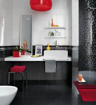 Išskirtinis Vonios Kambario Dizainas